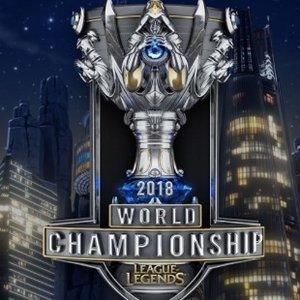 中国赛区的队伍全数入围,八强赛分组表 新鲜出炉英雄联盟2018全球总决赛 小组赛战报 持续更新