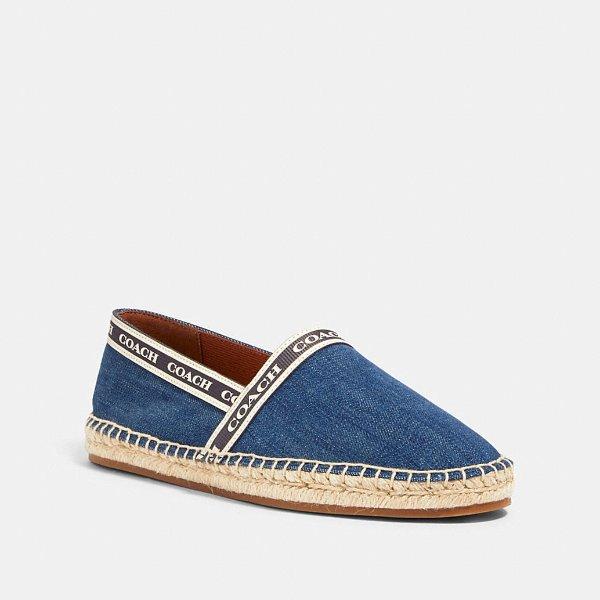 Corrie 渔夫鞋