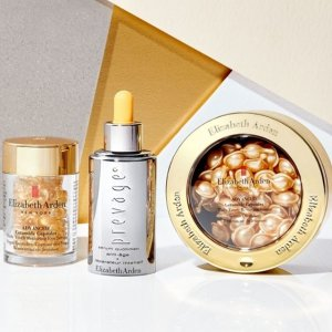 20% Off Any $125 Purchase + Free GiftsElizabeth Arden Beauty Sale