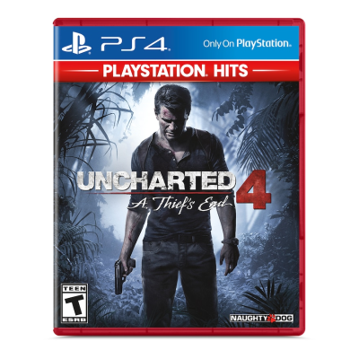 $9.99Uncharted 4: A Thief's End for PS4