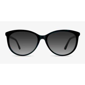 EyeBuyDirectTomFord Maxim 平替猫眼墨镜