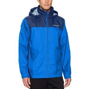 $24.21起售  多色可选Columbia Glennaker男子户外防水外套