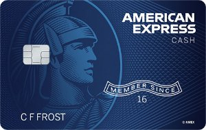 Earn up to $250 back. Terms ApplyAmerican Express Cash MagnetTM Card