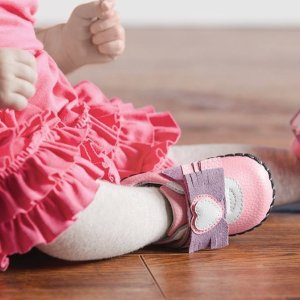 多款降价 $15.99起+额外9折即将截止:pediped OUTLET 童鞋夏令时一日闪购