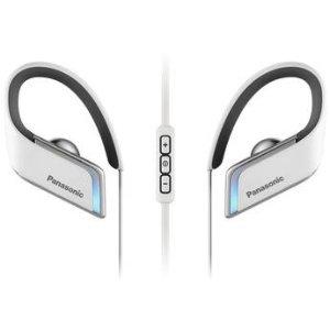 Panasonic WINGS Wireless Bluetooth Sport Earbuds