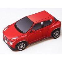 Nissan Juke 折纸模型免费下载