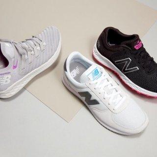 低至$15.04New Balance 美鞋特价热卖