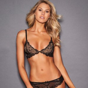 frederick's OF HOLLYWOOD2 for $49.50Valerie Lace Bralette
