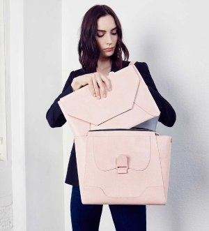 SENREVE Maestra - Shop Luxury Leather Handbag - 100% made in Italy
