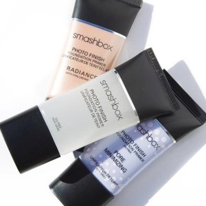 Dealmoon Exclusive! Get a 5 Piece Giftwith Any $50 Purchase or More @ Smashbox Cosmetics