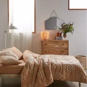 Up To 50% Off+Extra 50% OffUrban Outfitters Furniture Bedding Rugs Decor on Sale