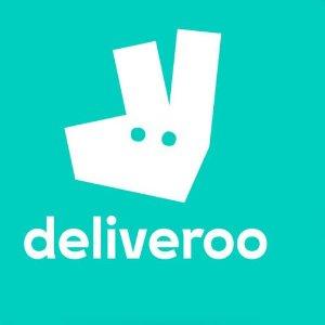 老用户立减£2Deliveroo新年促销 新用户注册£1可购价值£5代金券