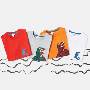 Up to 68% OffPaul Smith With New Styles for Kids