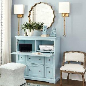 up to 20% offBallard Designs Home Office Sale