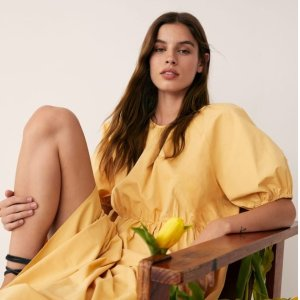 Up to 50% Off + Extra 20% OffMango Outlet Almost Everthing Sale