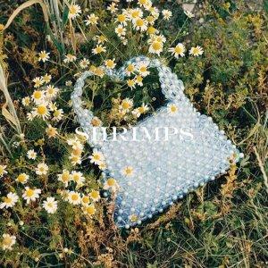无门槛8折 珍珠小花挎包£316Shrimps重磅闪促上线 仙女必备珍珠包把春天藏在口袋里