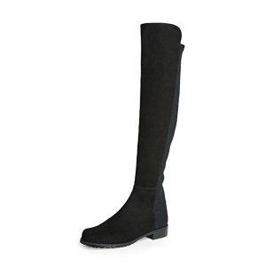 5050 麂皮靴子