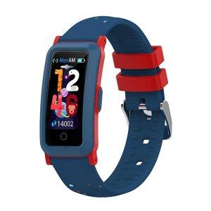 BingoFit Kids Fitness Tracker with Blood Pressure, Heart Rate Monitor Activity Tracker @Amazon