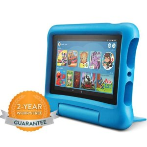 Amazon Fire HD 7 Kids Edition Tablet, 10.1