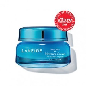 LaneigeWater Bank Moisture Cream