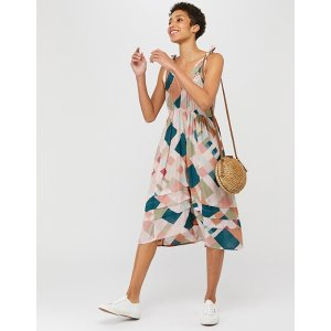 monsoon连衣裙