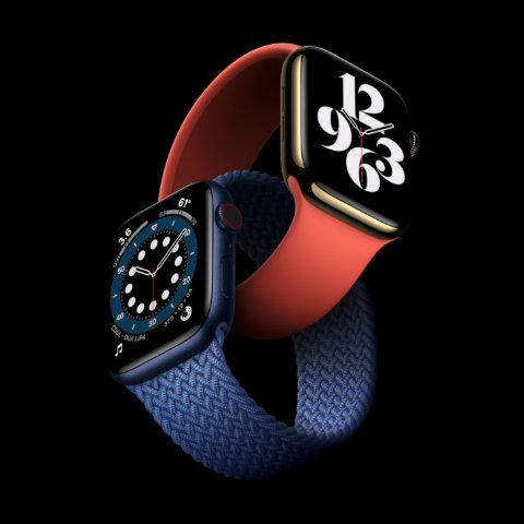 SE from $279Apple Watch Series 6 & SE Released, Starts from $399