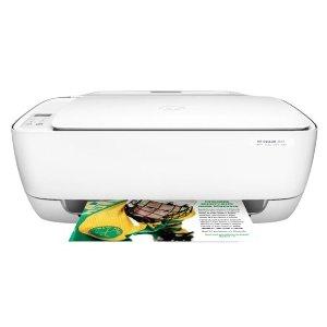 HP DeskJet 3631 Wireless All-In-One Printer