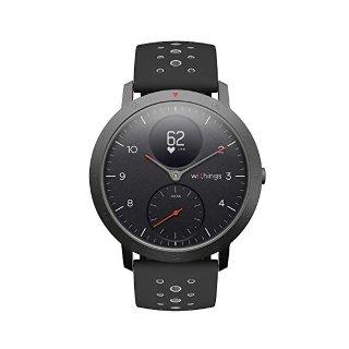 直邮好价¥767Withings Steel HR 多运动混合智能手表