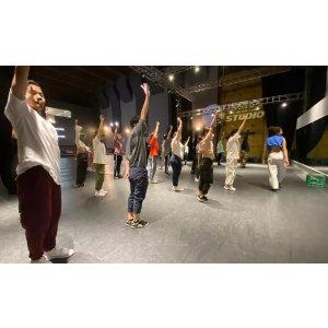 单人舞蹈课 5节体验课团购