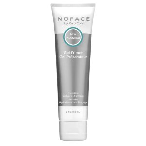 NuFaceHydrating Leave-On Gel Primer
