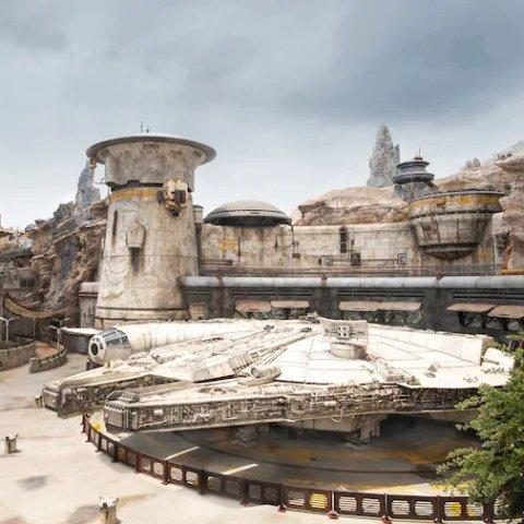 日均$45起 + 满$250减2511.11独家:奥兰多迪士尼乐园 门票最高省$60 全新星战主题开放