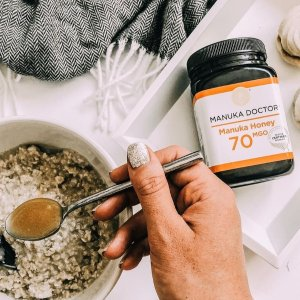 Up To 70% Off + Extra 15% OffDealmoon Exclusive: Manuka Doctor Select Honey October Big Sale