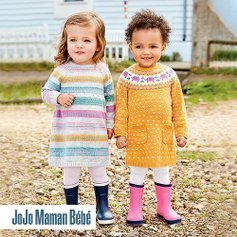 4cfc4d830 JoJo Maman Bébé Kids Items Sale @ Zulily Up to 45% off - Dealmoon