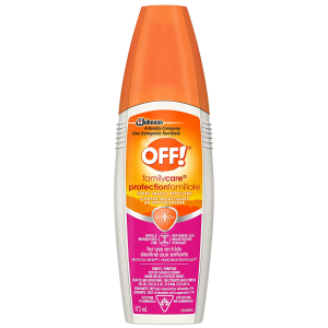 $8.54 美国第一品牌OFF! 家庭驱虫驱蚊喷雾 儿童可用 远离蚊虫叮咬