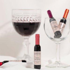 折后仅$8Labiotte 红酒唇釉热卖 给红唇添杯红酒