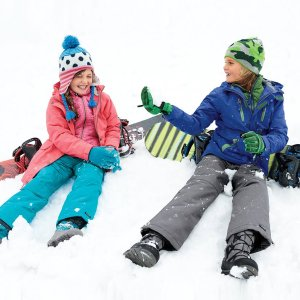 Ending Soon: Extra 31.4% OffKids Items @ Lands End