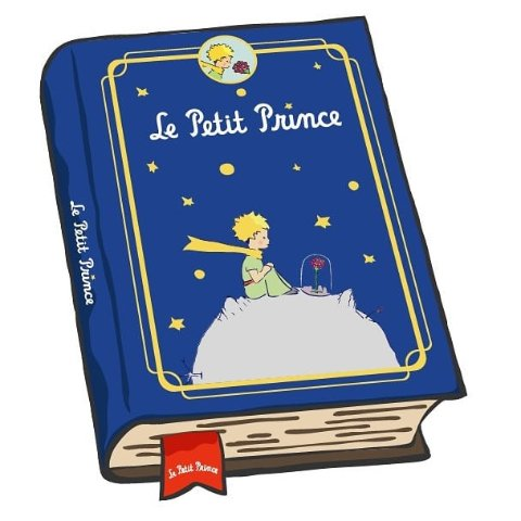 5.4折起 €11.99收小王子笔记本Le Petit Prince 小王子周边热卖 收帆布包、立体书、音乐盒