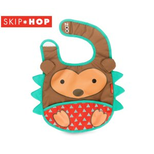 Skip Hop口水巾