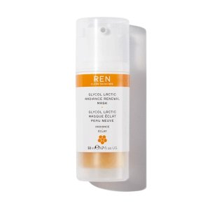 Ren Clean SkincareGlycol Lactic Radiance Renewal Mask