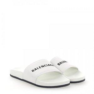 Balenciaga换算成英镑相当于7.2折!拖鞋