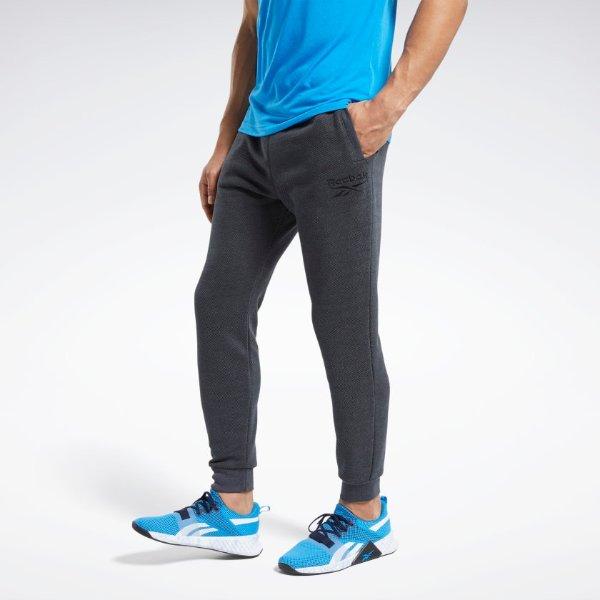 Training Essentials Melange 运动裤