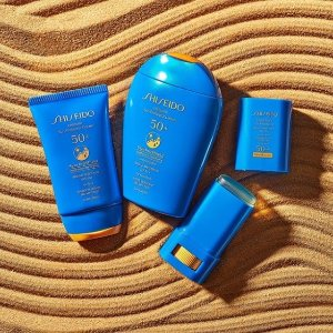 Up to 33% OffAllbeauty Shiseido Expert Sun Products Sale