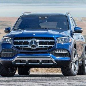 顾家人士就买TA三排座大型SUV 2020选购指南