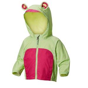 低至2.5折 棉服捡漏Columbia官网儿童服饰促销 反季囤衣超省