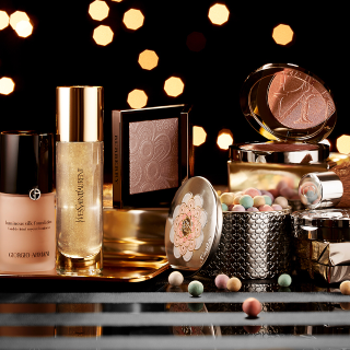 Dealmoon exclusive 11-pc giftwith any $40 qualifier @ Nordstrom