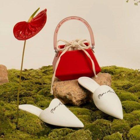 3折起+2件享额外9折! £45收拉链踝靴Charles & Keith 新春大促给力出击 参与活动再送包!