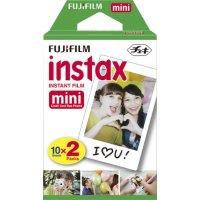 Fujifilm instax 拍立得相纸 20张