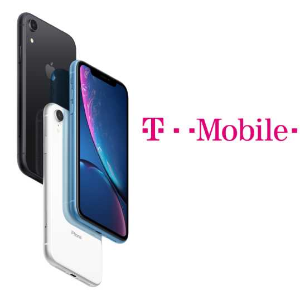 trade in for up to $390iPhone XR T-Mobile pre-order