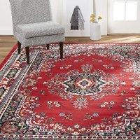 Home Dynamix 装饰地毯 5'2