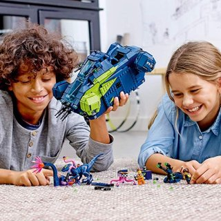 LEGO Movie 2 Rex's Rexplorer! 70835 Building Kit , New 2019 (1172 Piece)